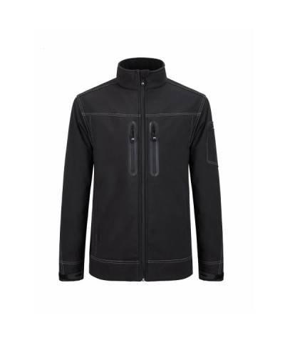 MOHEEN Resistant Softshell Tactical Outerwear