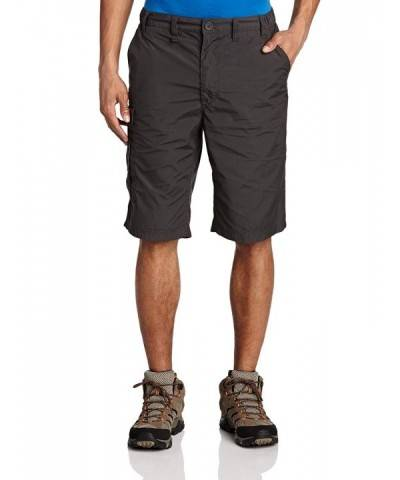 Craghoppers Mens Kiwi Long Short