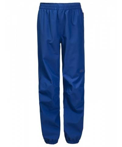 JACVP Rainy Waterproof Pants Girls