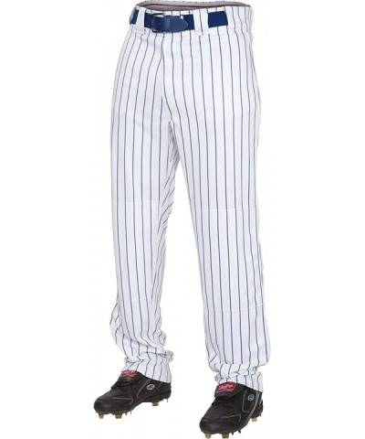 Rawlings Semi Relaxed Pants Stripe Design
