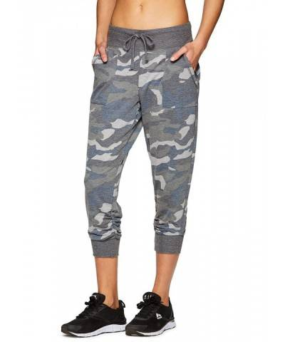 RBX Active Womens Jogger Sweatpant