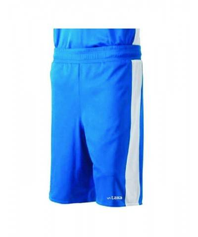 Taxa Mens Reversible Basketball Shorts