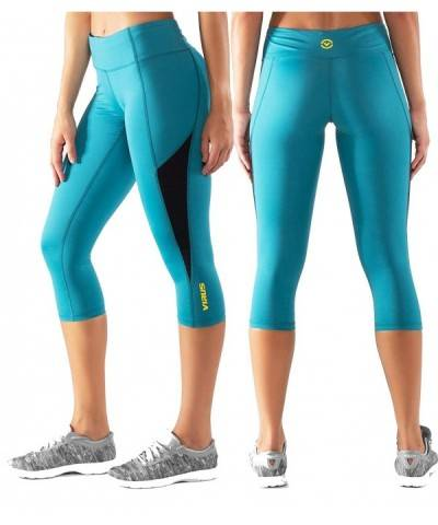 Virus Womens ECO57 Echo Compression