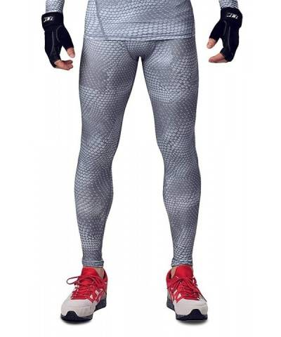 Westkun Compression Layer Tight Pants