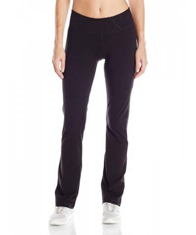 tasc Performance Womens Fitted Pant