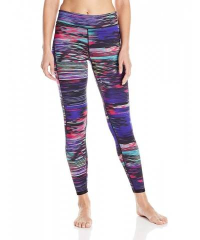 SnowAngel Northern Reversible Flatter Leggings
