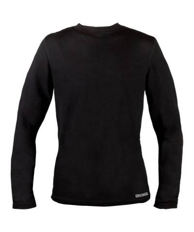 Omni Wool Mens Layer Sleeve Shirt