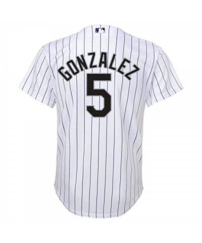 Outerstuff Gonzalez Colorado Rockies Replica