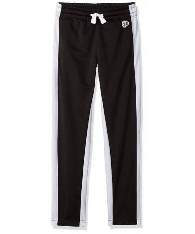Southpole Athletic Track Pants Bottom