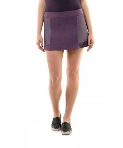 Soybu Womens AP Skort