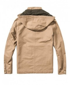 Designer Men's Outdoor Recreation Jackets & Coats
