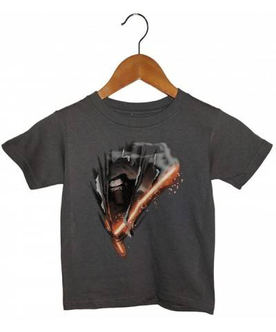Star Wars Kylo Boys T shirt