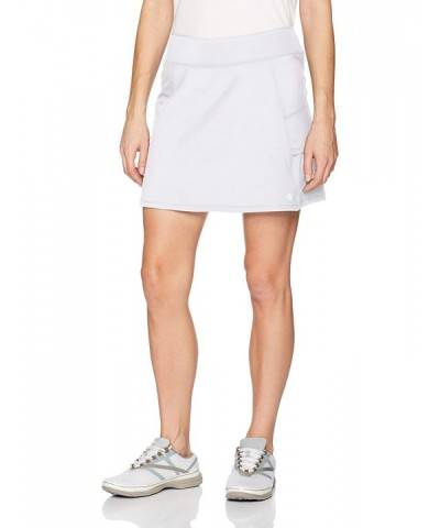 Lija Womens Elevate Skort Medium