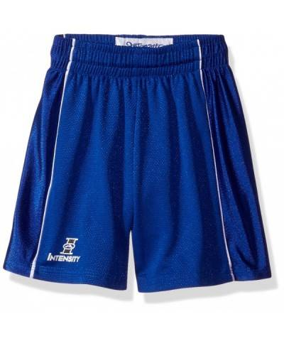 Intensity GirlS Pebble Softball Shorts