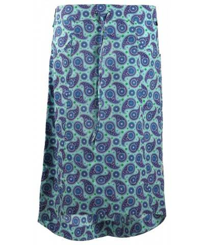 Skhoop Astrid Long Skirt
