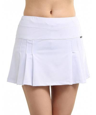 Fitnestyle Womens Running Skorts Athletic