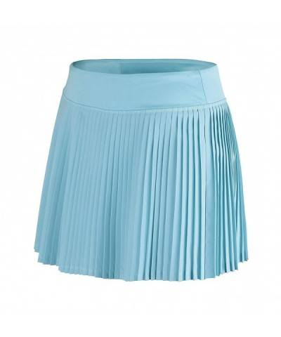 Cityoung Athletic Running Pleated Workout