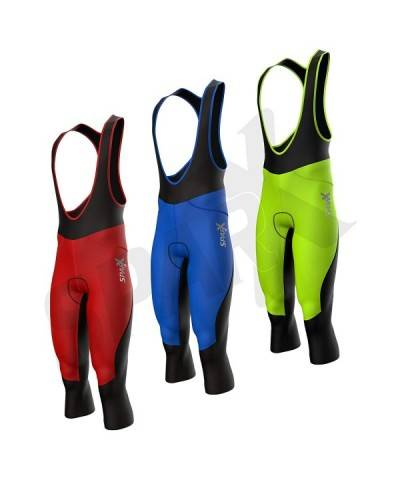 Sparx Thermal Cycling Roubaix Knicker