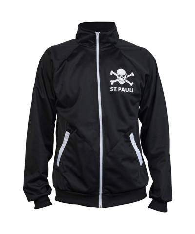 Ultras Crossbones Activist Football Tracksuit