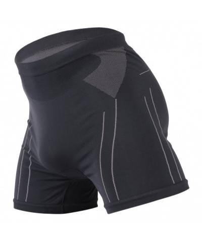 Time River Cycling Coolmax Underwear