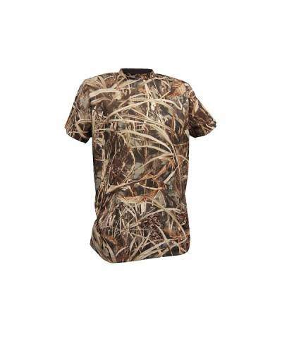 Wildfowler Short Sleeve Quick T Shirt