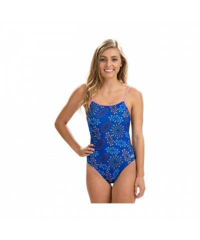Dolfin Girls Uglies Double Swimsuit