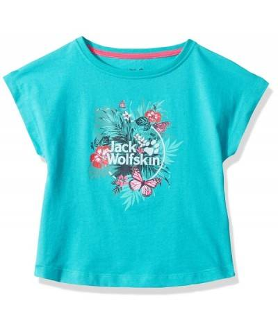 JACVP Tropical Organic Cotton Blend T Shirt