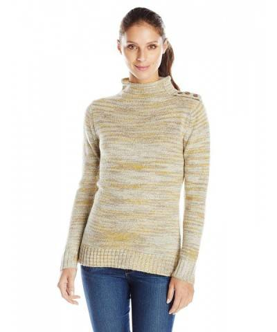 White Sierra Womens Cabin Sweater