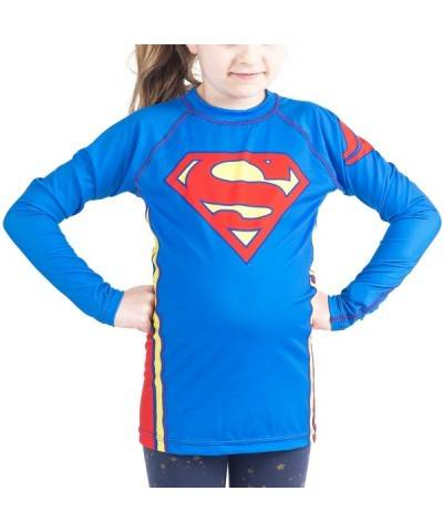 Fusion Superman Guard Compression Sleeve