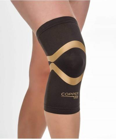 Copper Fit Compression Knee Sleeve