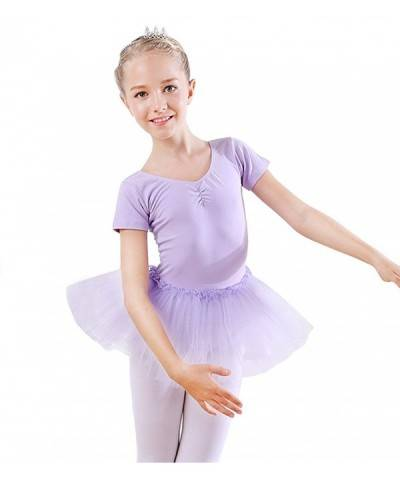 Dancing Ballet Athlectic Leotard Gymnastics