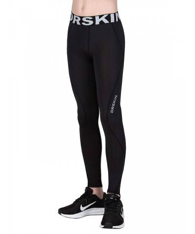 DRSKIN Unisex Athletic Compression Underwear