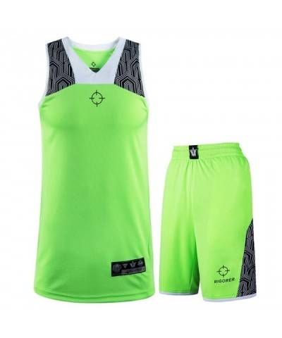 Rigorer Basketball Training Athletic Sportswear
