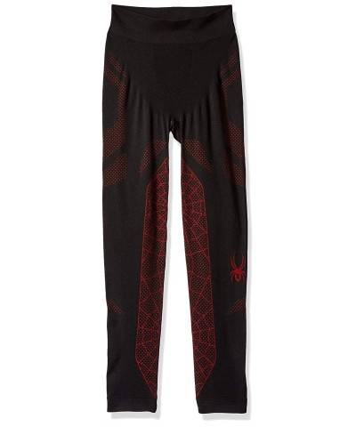 Spyder Boys Caden Baselayer Pant