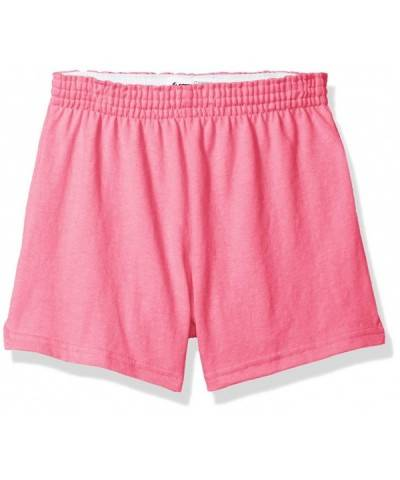 Soffe Girls YTH Athltc Short