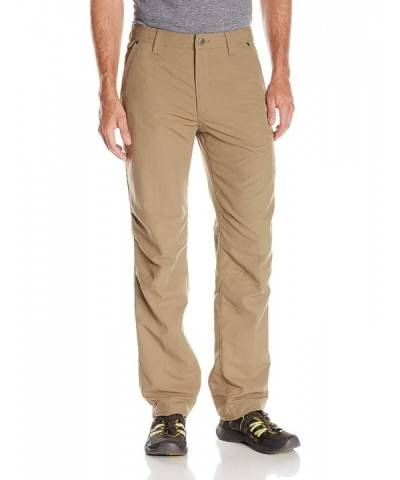 ExOfficio Mens Yukonico Pants