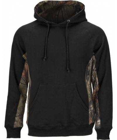 TrailCrest Mens Cambrillo Hooded Sweatshirt