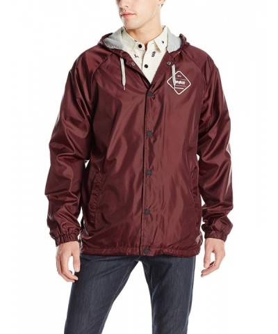 thirtytwo Mens Sorren Jacket
