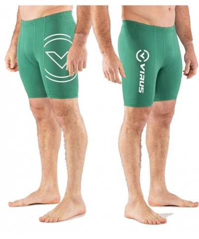 Virus AU43 Octa Compression Shorts