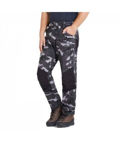 ZOOMHILL Stretch Trouser Water Resistant Tactical
