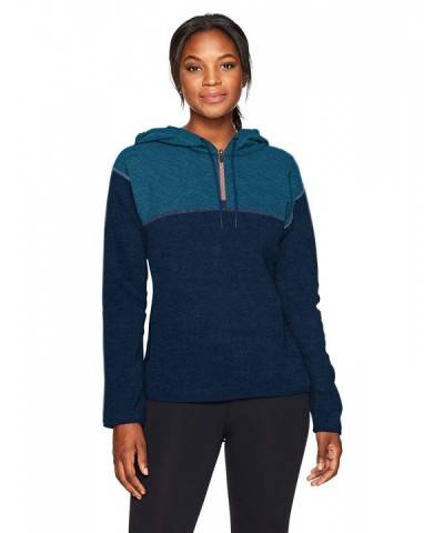 prAna Liora Fleece Top