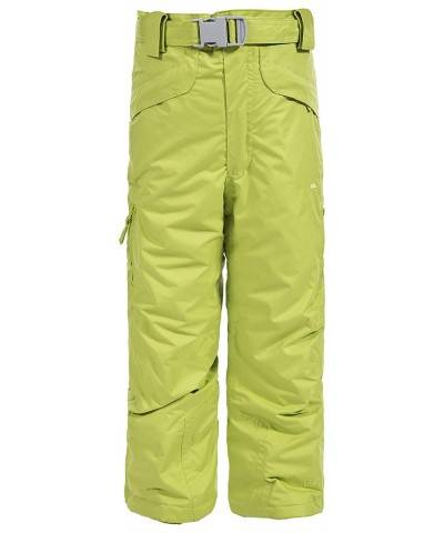 Trespass Kids Marvelous Fiber Pants