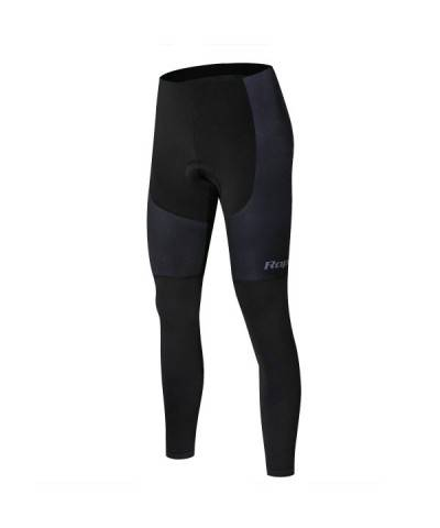Cycling Tights Thermal Bicycle Clothes
