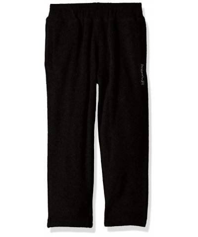 Avalanche Boys Pull on Fleece Pant