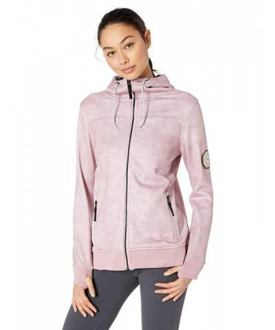 686 Womens Pullover Waterproof Sweatshirts